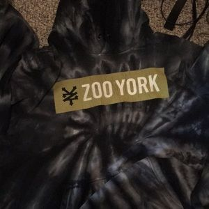 Zoo York sweater worn only a couple times